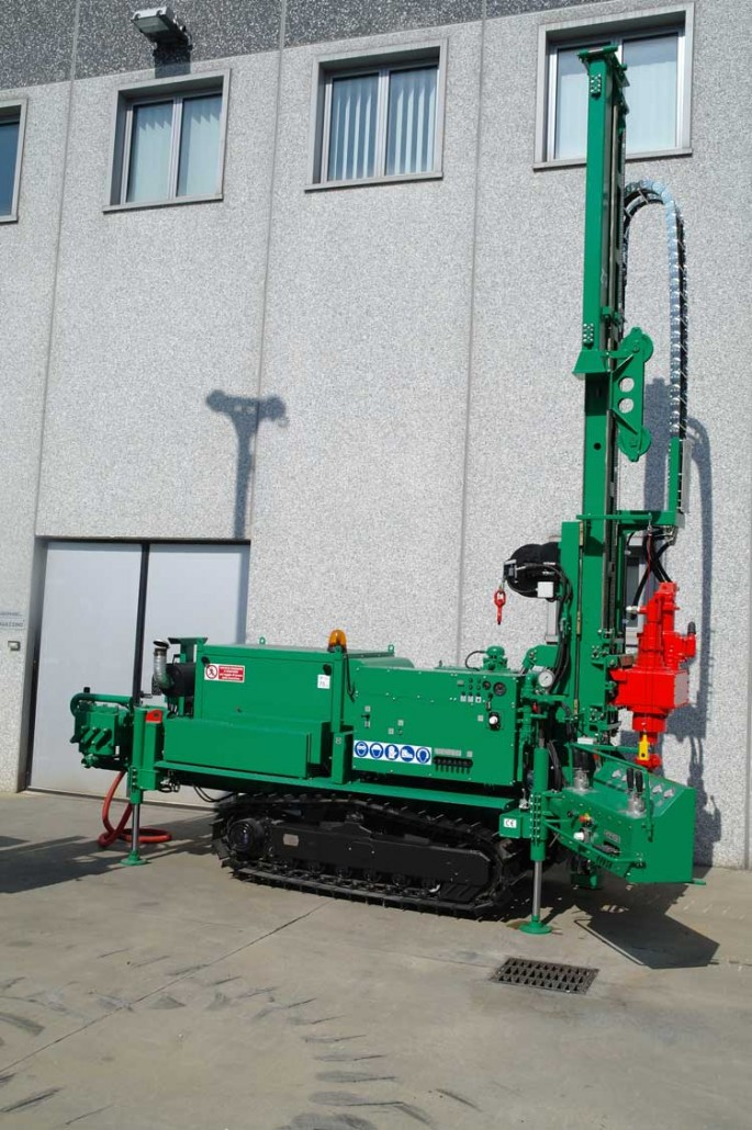 GM 600 C prodotti geomarc