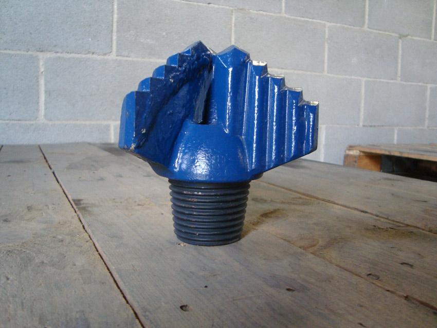 Scalpello trilama prodotto geomarc