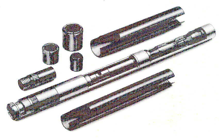 wire line coring