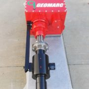GM 1000 Geomarc
